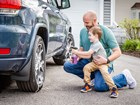 Tech_Care_Fathers_Day_Car_Wash_father_son_wash_4 BY WEATHERTECH