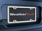 Titanium-License-Plate_1 BY WEATHERTECH