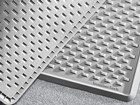 shows underside of IndoorMat BY WEATHERTECH