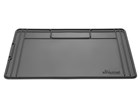 Black SinkMat against white background.  BY WEATHERTECH