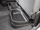Under Seat Storage System shown in vehicle BY WEATHERTECH