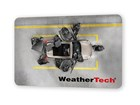 WeatherTech gift card, BY WEATHERTECH