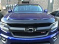 2015 Chevrolet Colorado Stone & Bug Deflector
