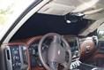 2016 Chevrolet Silverado SunShade