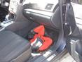 2010 Subaru Outback FloorLiner