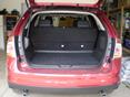 2008 Ford Edge Cargo/Trunk Liner