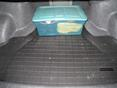 2009 Honda Accord Cargo/Trunk Liner
