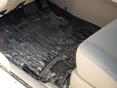 2008 Mercury Mariner FloorLiner