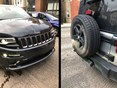 2015 Jeep Wrangler BumpStep<sup>®</sup>XL