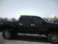 2008 Chevrolet Silverado Side Window Deflectors