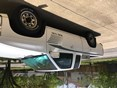 1995 Nissan Pickup Side Window Deflectors