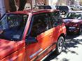 1995 Geo Tracker Side Window Deflectors