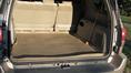 2007 Toyota Sequoia Cargo/Trunk Liner