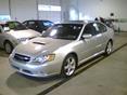 2006 Subaru Legacy FloorLiner
