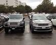 2016 Jeep Wrangler FloorLiner