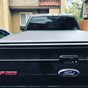 2014 Ford F-150 Roll Up Pickup Truck Bed Cover