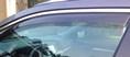 2015 Toyota Highlander Side Window Deflectors