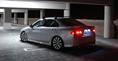 2004 Acura TSX Side Window Deflectors