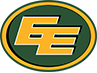 Photograph of Edmonton Eskimos product color