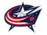 Photograph of Blue Jackets de Columbus