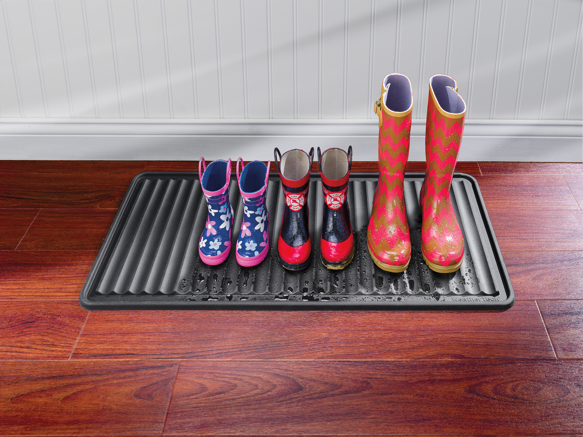 Contain the Mess in Your Home with WeatherTech