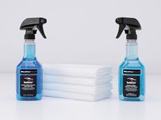 TechCare®  Premium Glass Care Kit