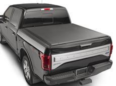 Cubierta enrollable para la caja de la camioneta