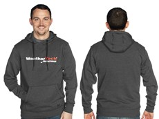 New Era WeatherTech Racing Hoodie