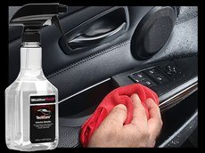 TechCare®  Interior Detailer