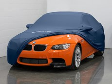 Form-Fit Indoor Car Covers