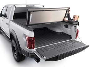 Pickup Truck Bed Covers Weathertech