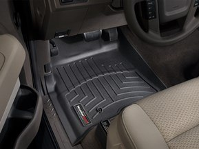 Weathertech Recommends Floorliner