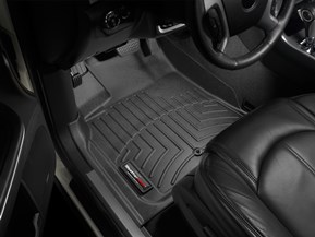 Interior Protection for your 2012 Chevrolet Traverse