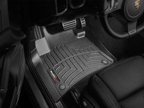 Interior Protection for your 2016 Porsche® Cayenne®