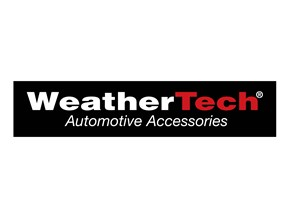 8' WeatherTech Banner
