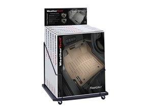 FloorLiner Display Rack<br>Part No: 99981