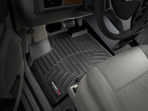 WeatherTech Products for: 2010 Volkswagen Routan | WeatherTech