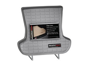 Cargo Liner Countertop Display
