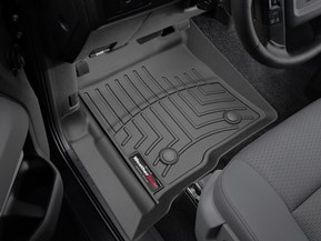 Weathertech Products For 2014 Ford F 150 Weathertech