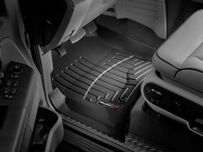Weathertech Products For 2004 Ford F 150 Weathertech