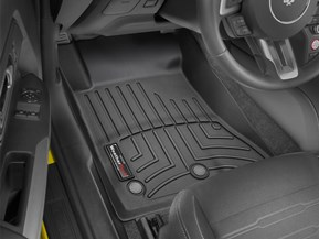 Weathertech Products For 2017 Ford Mustang Weathertech