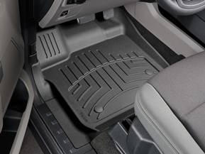 WeatherTech Products for: 2019 Ford F-150 | WeatherTech