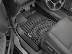 Weathertech Products For 2018 Honda Odyssey Weathertech