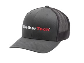 WeatherTech Snapback Trucker Hat