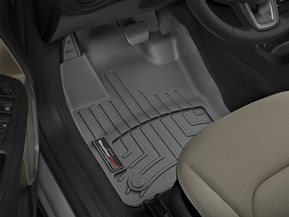 Interior Protection For Your 2017 Jeep Renegade