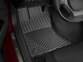 2014 Lexus GS | All Weather Car Mats   All Season Flexible Rubber Floor Mats  | WeatherTech
