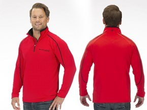 Podium Performance Fleece Pullover