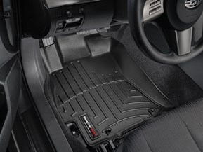 Awe Inspiring Weathertech Products For 2013 Subaru Outback Weathertech Uwap Interior Chair Design Uwaporg