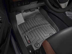Interior Protection for your 2016 Toyota RAV4