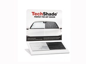 SunShade Countertop Display